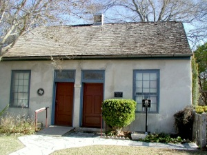 Frederich Lindheimer House Museum, New Braunfels