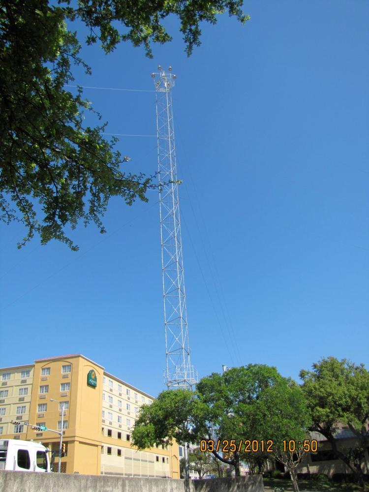 AUSTIN'S MOONLIGHT TOWERS (1/4)