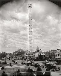 AUSTIN'S MOONLIGHT TOWERS (2/4)