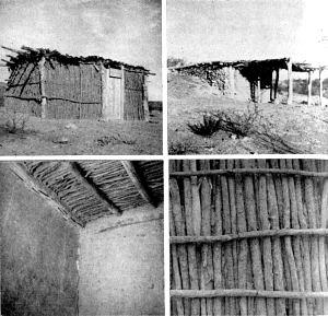 SPANISH SETTLEMENT IN TEXAS