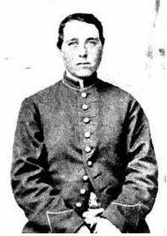 Private Franklin Thompson