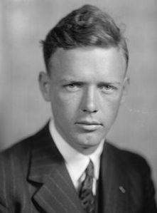 Charles Lindbergh