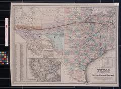 Texas & Pacific Railroad
