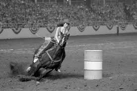 Cowtown Coliseum, first indoor rodeo in the US