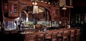 Menger's Famous Bar