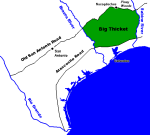 Original Big Thicket