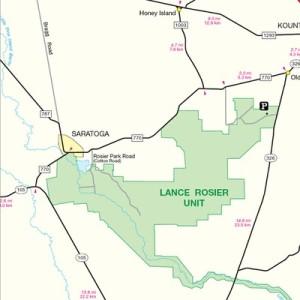 Lance Rosier Unit