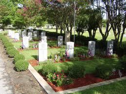 Oakland Memorial Park Cemetery