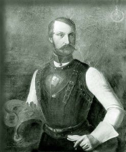 Prince Karl of Solms Braunfels