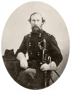 Edmund J. Davis