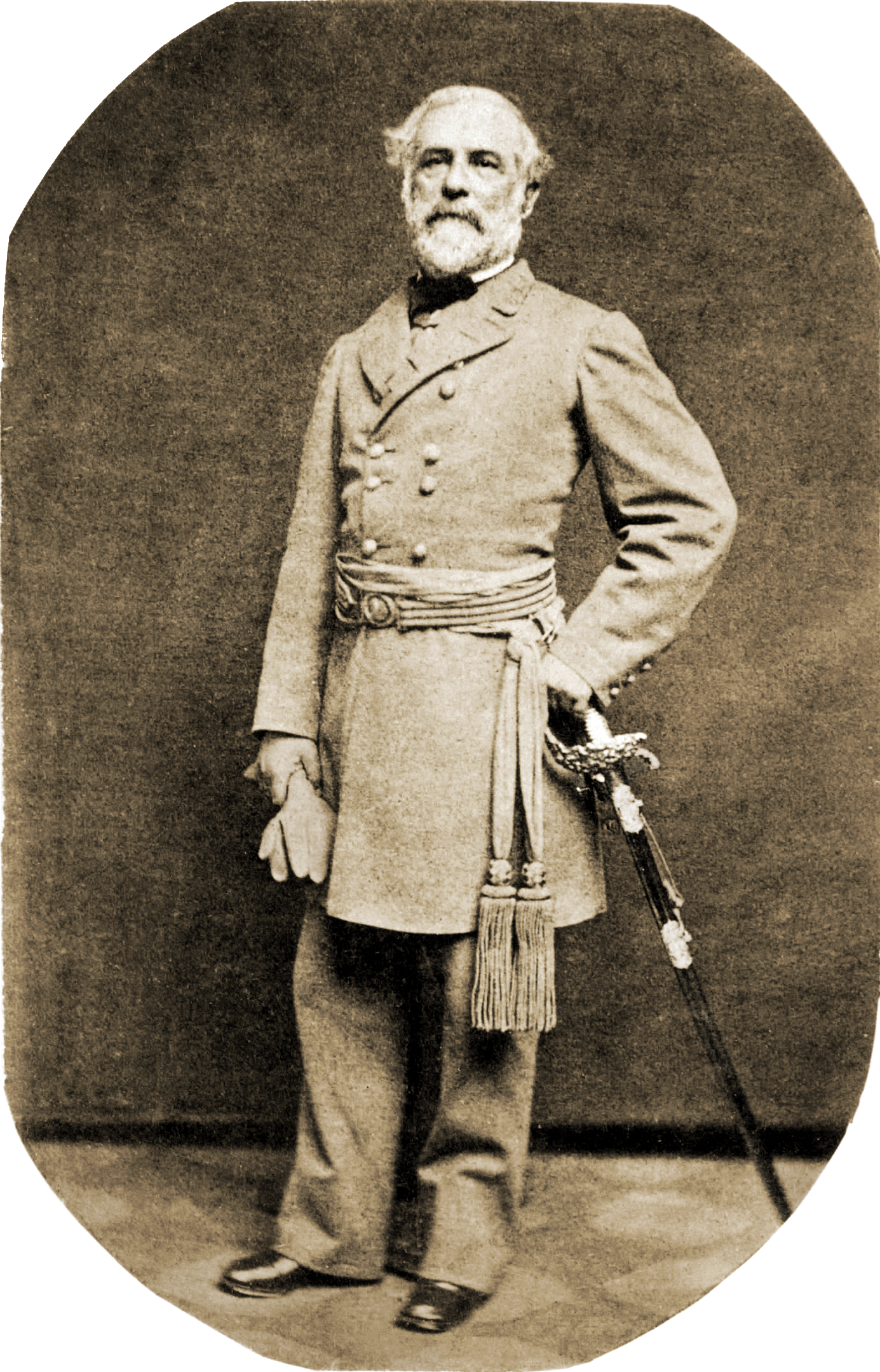 a biography of robert e lee a confederate general Robert edward lee, known as robert e lee, is best known as the american soldier who commanded the confederate army of northern virginia during the american civil war robert e lee was born.