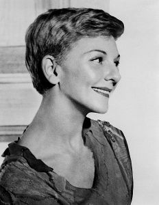 Mary Martin as Peter Pan