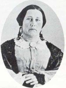 Susanna Dickinson