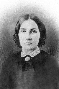 Margaret Lea Houston