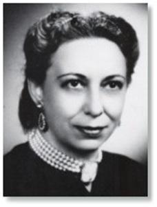 Alice Dickerson Montemayor