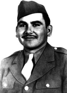 Private Felix Longoria