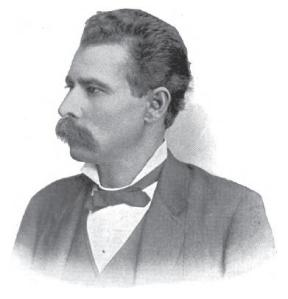 Norris Wright Cuney