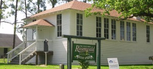 Rosenwald School, Columbia