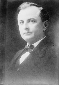 "Gov. James ""Pa"" Ferguson"