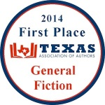 Texas Assoc of Authors Winner[16]