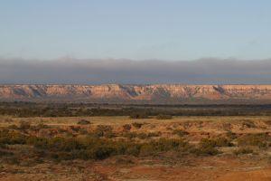 Caprock Escarpment or Llano Estacado