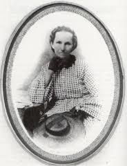 Margaret Heffernan Borland