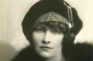 Marjorie Merriweather Post, Heiress