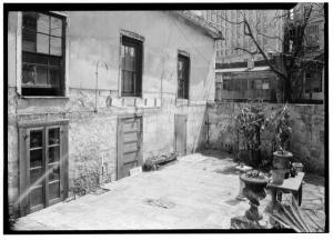 1841 Twohig House