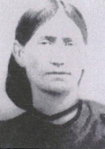 Elizabeth Carter Clifton