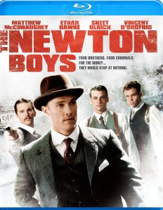 """The Newton Boys"""