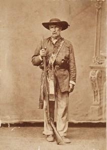 Bigfoot Wallace