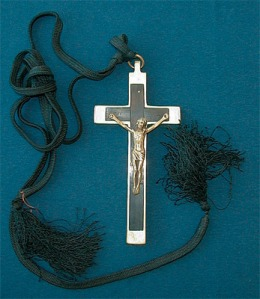 Oblate Cross