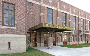Buffalo Soldier National Museum in Houston Wikipedia