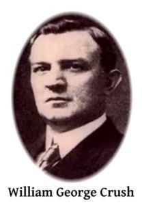 William Crush